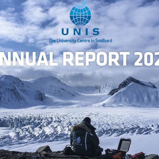 Featured image for: UNIS Annual Report 2020