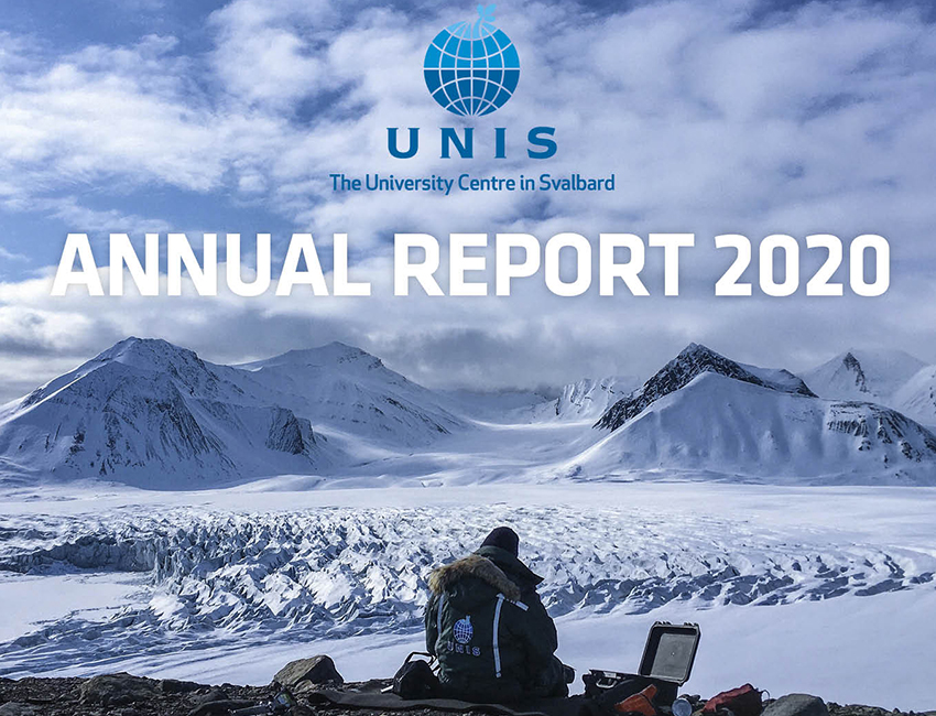 UNIS Annual Report 2020