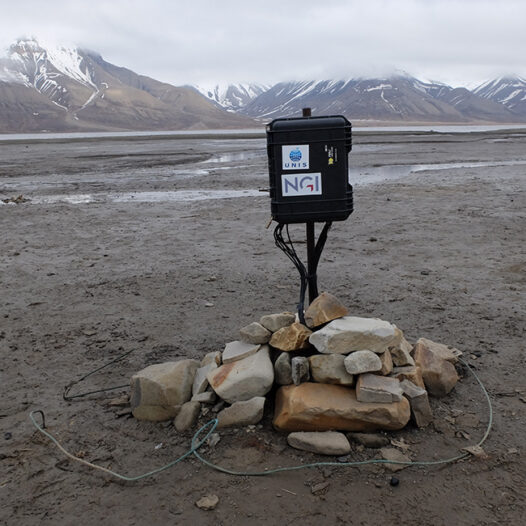 Featured image for: Strengthens competence building within geosciences in polar areas